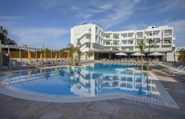 фотографии Smartline Paphos Hotel (ex. Mayfair Hotel) изображение №20