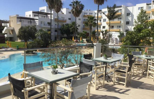 фото Smartline Paphos Hotel (ex. Mayfair Hotel) изображение №10