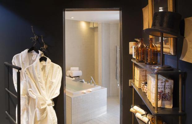 фотографии отеля Le Chat Noir изображение №23
