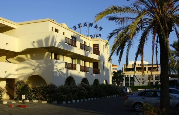 фото отеля Panareti Paphos Resort изображение №29