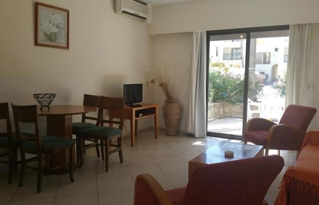 фото Panareti Paphos Resort изображение №6