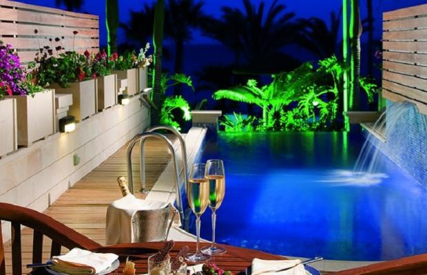 фотографии Amathus Beach Hotel Limassol изображение №24