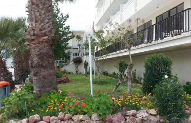 фото Marion Hotel изображение №10