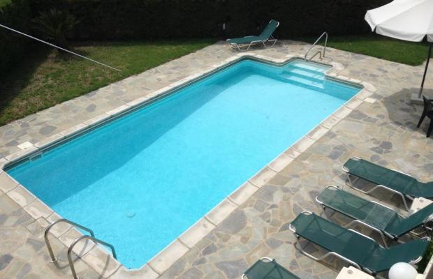 фото отеля Aura Holiday Villas изображение №21