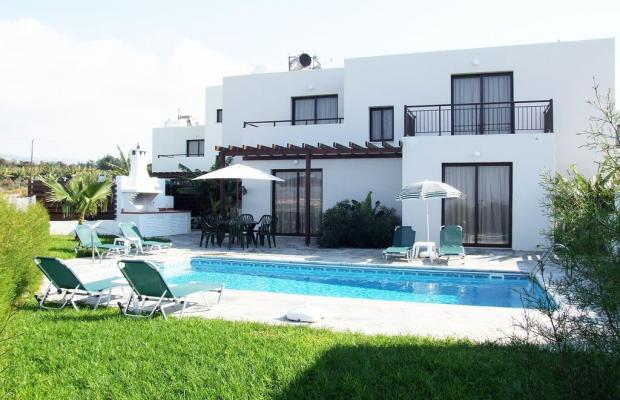 фотографии Aura Holiday Villas изображение №12