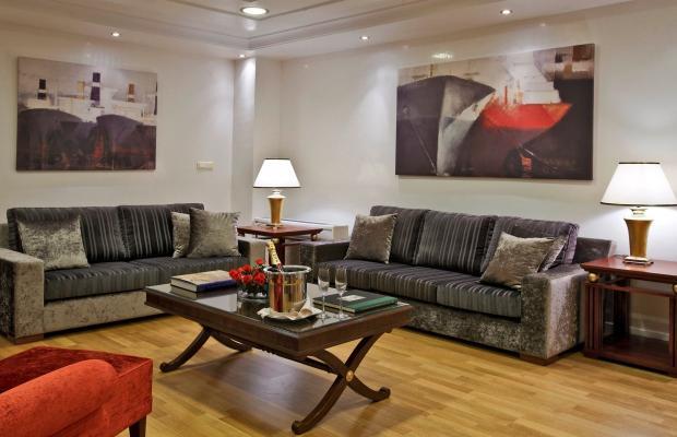 фотографии отеля Piraeus Theoxenia изображение №11