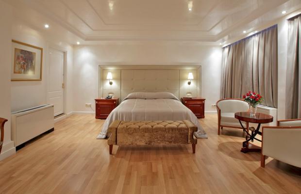 фотографии отеля Piraeus Theoxenia изображение №7