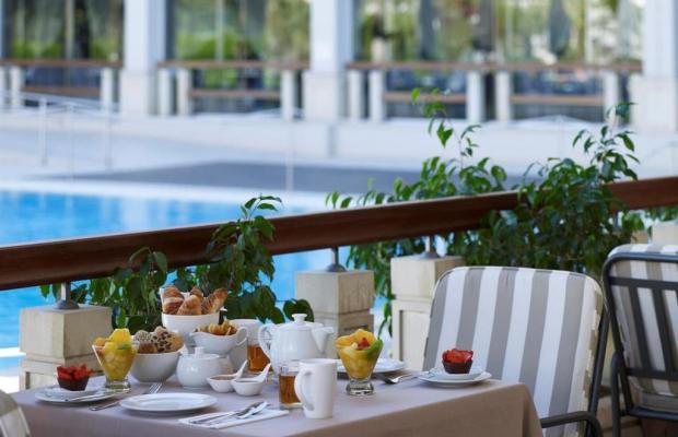 фото отеля Hilton Cyprus изображение №41