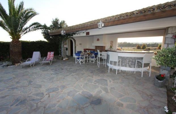 фотографии 5 Br Villa Mazeri - Chg 8902 изображение №12