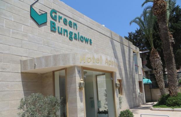 фотографии Green Bungalows изображение №8