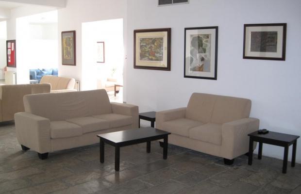 фотографии Axiothea Hotel изображение №36
