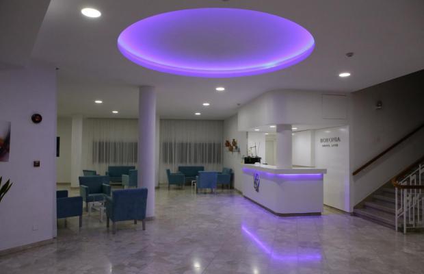 фотографии отеля Boronia изображение №15