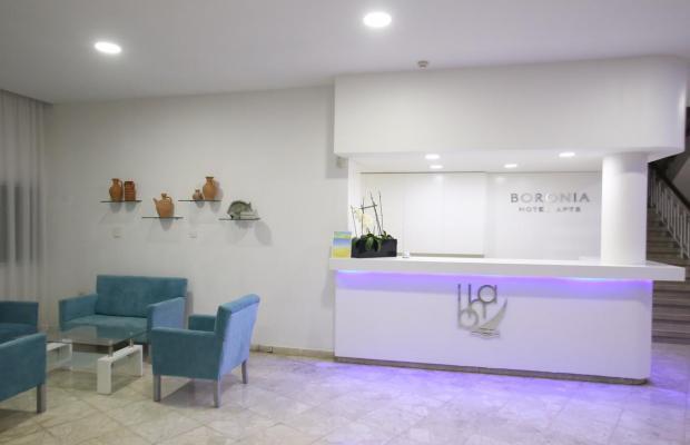 фотографии отеля Boronia изображение №11