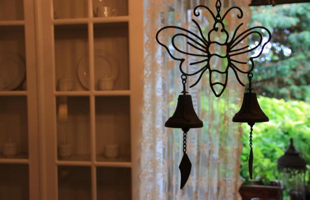 фотографии отеля Boutique Kentrikon Hotel & Bungalows изображение №3