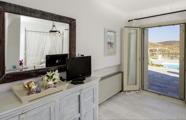 фото Mykonos Dream Villas изображение №66
