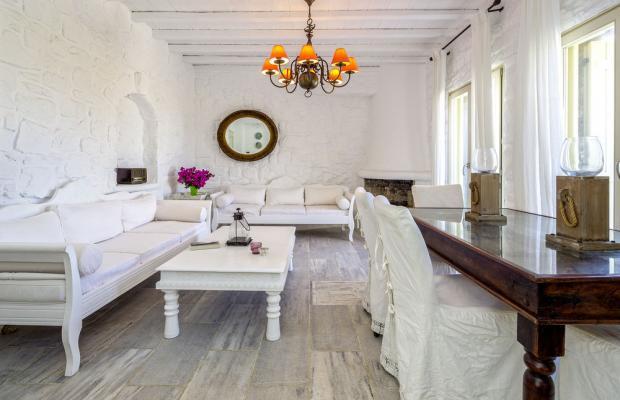 фото отеля Mykonos Dream Villas изображение №57