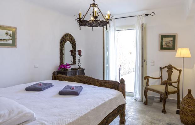 фотографии отеля Mykonos Dream Villas изображение №35