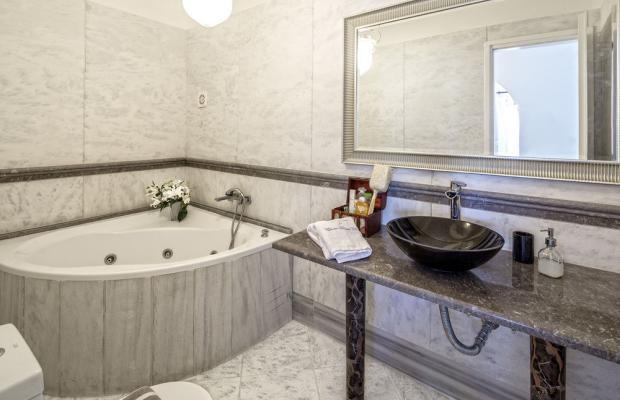 фотографии отеля Mykonos Dream Villas изображение №19