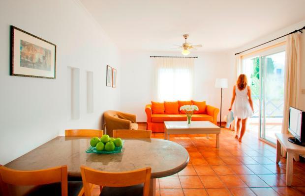 фотографии отеля Aliathon Holiday Village изображение №11