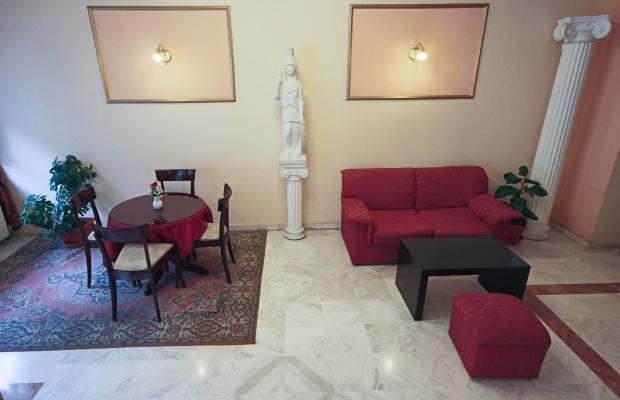 фотографии отеля Alexiou изображение №7
