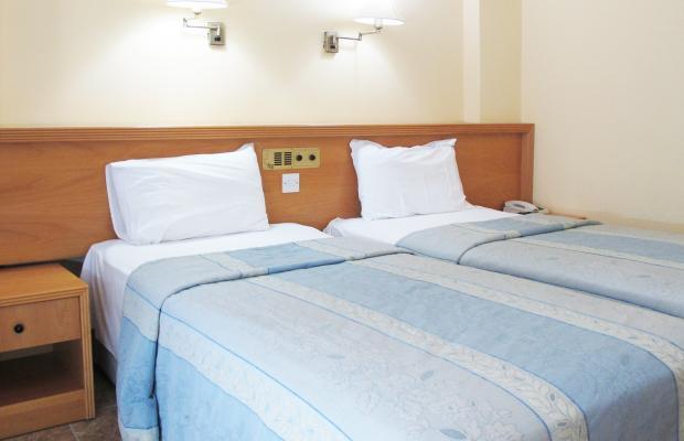 фото отеля Flamingo Beach Hotel изображение №25
