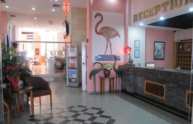 фото Flamingo Beach Hotel изображение №2