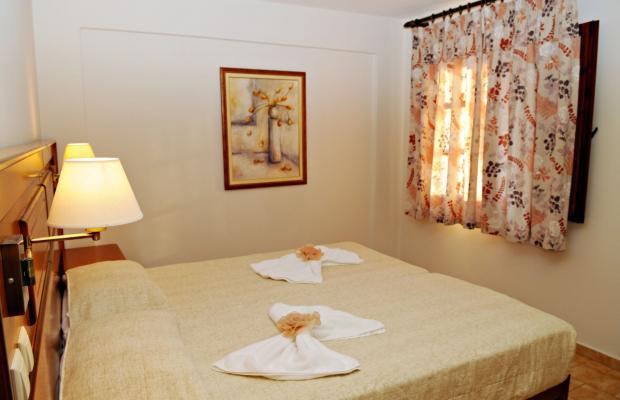 фотографии отеля Athena Hotel изображение №35