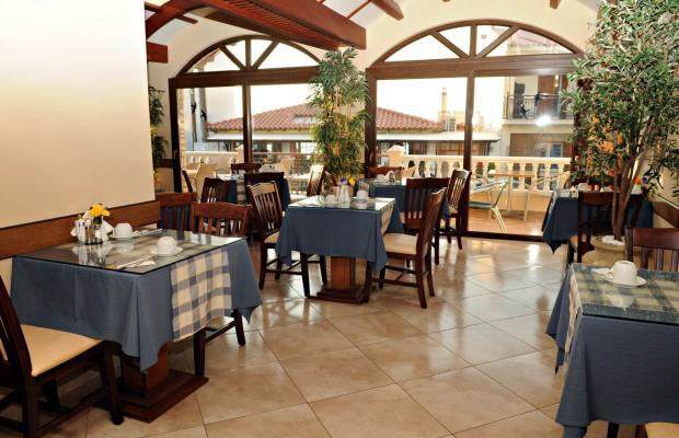 фотографии отеля Athena Hotel изображение №31