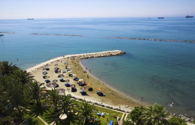 фотографии Crowne Plaza Limassol изображение №56