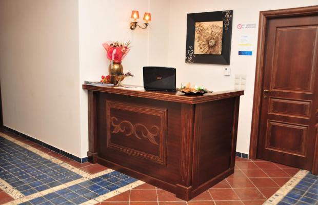 фото отеля Gogos Meteora изображение №25
