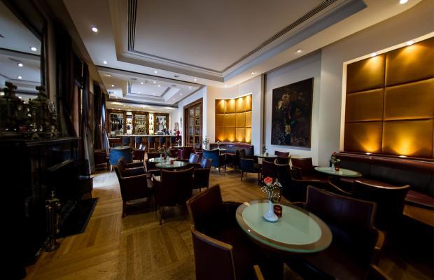 фото отеля Curium Palace изображение №25