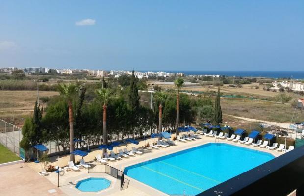 фотографии отеля Kapetanios Bay Hotel изображение №11