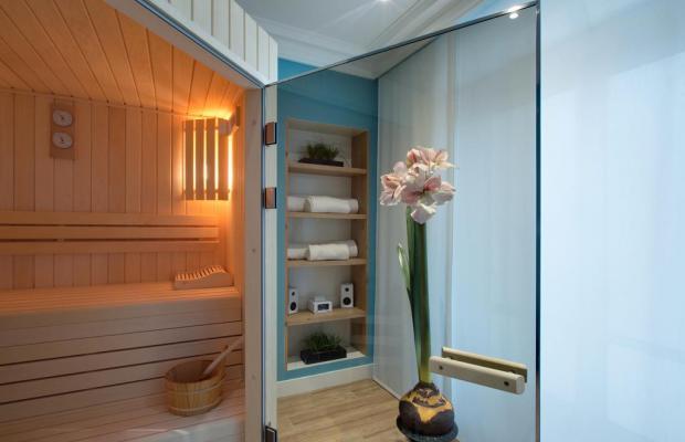 фото отеля Le Littre изображение №21