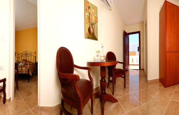 фото отеля Ariadne Hotel изображение №25