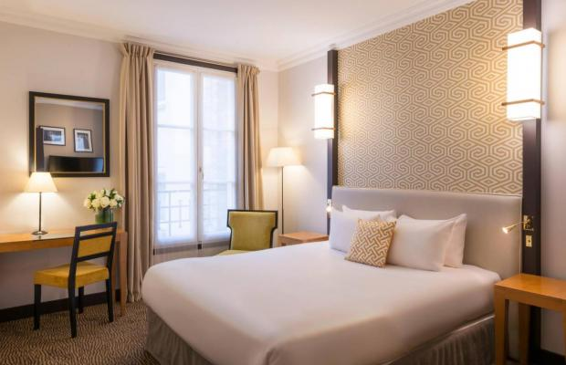 фото отеля Le Marquis изображение №17