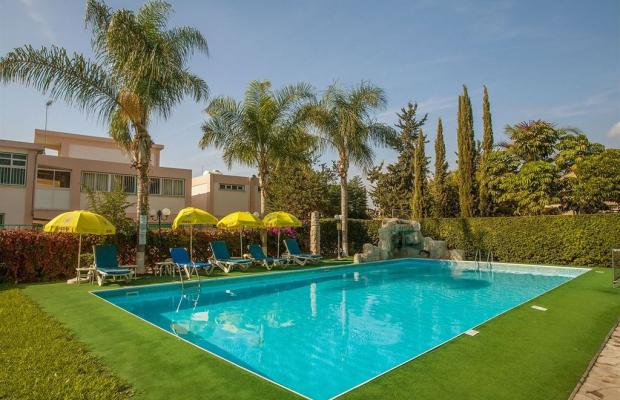 фотографии Estella Hotel and Apartments изображение №28