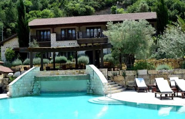 фото отеля Ayii Anargyri Natural Healing Spa Resort изображение №1