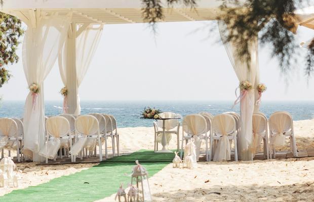 фотографии отеля Melissi Beach Hotel & Spa изображение №3