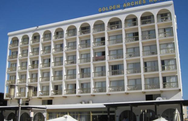 фото отеля Golden Arches Hotel изображение №5