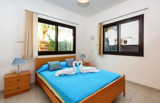 фотографии отеля Villa Eve изображение №15