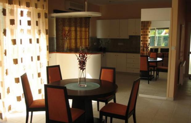 фотографии отеля Villa Cormena изображение №19