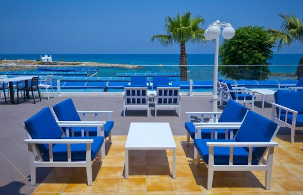 фото MyroAndrou Hotel Apartments изображение №10