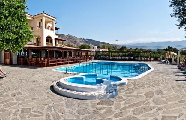 фото отеля Kampos Village Resort изображение №5