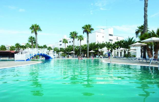 фото отеля Tsokkos Papantonia Hotel Apartments изображение №9