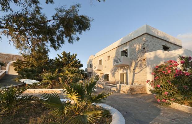 фото отеля Yialos Ios (ex. Petros Place) изображение №53