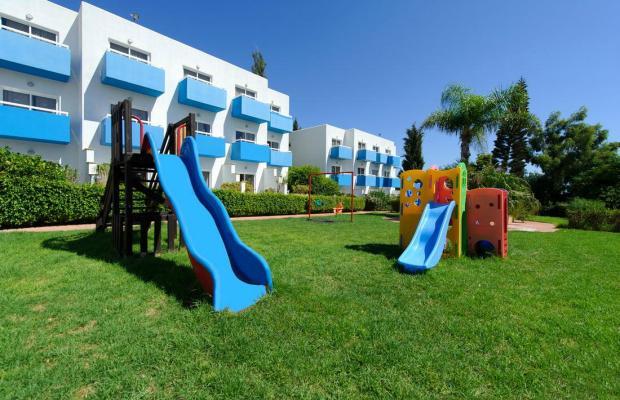 фотографии отеля Paramount Hotel Apartments изображение №11