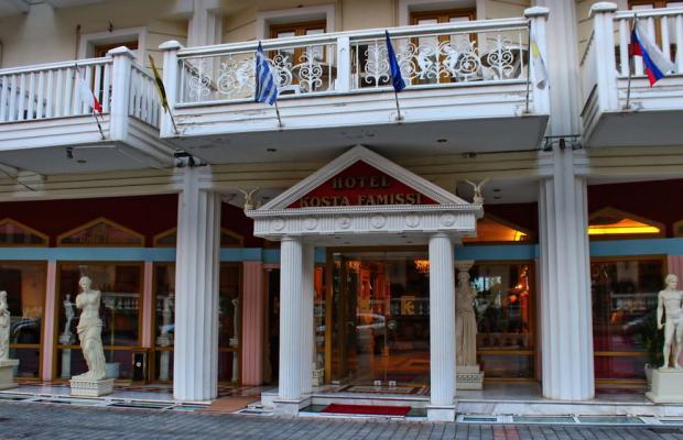 фото отеля Kosta Famissi изображение №1