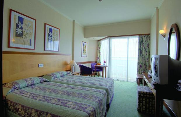 фото отеля Crown Resorts Horizon изображение №45