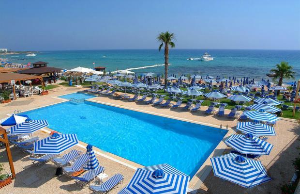 фото отеля Tsokkos Hotel & Resort Silver Sands Beach Hotel изображение №1