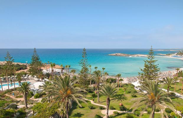фотографии Nissi Beach Resort изображение №8